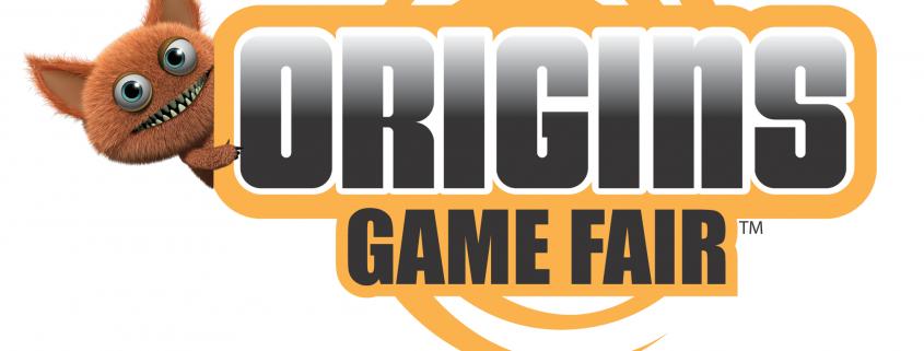 origins 2015