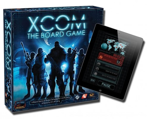 xcom, review, podcast