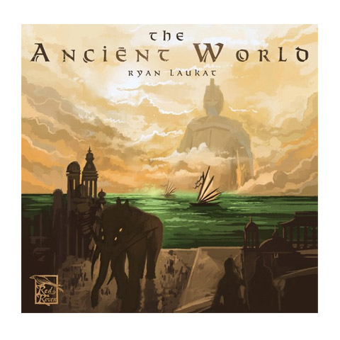the ancient world review