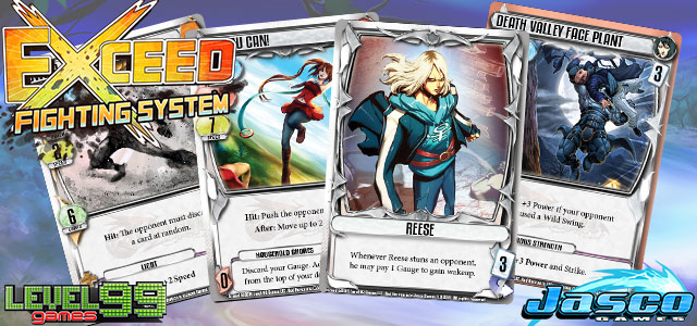 exceed card game