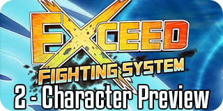 exceed characters