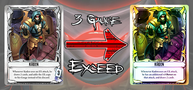 exceed game preview