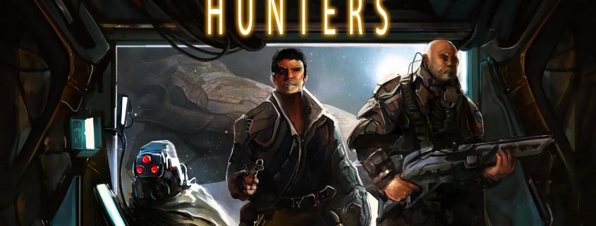 theseus dark orbit hunters