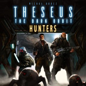 theseus dark orbit hunters