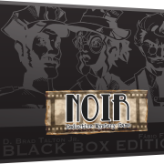 noir review