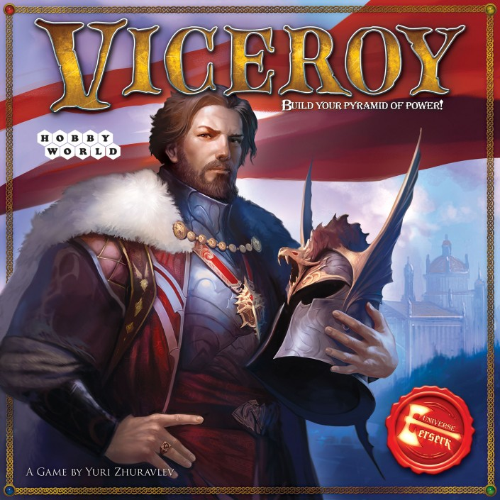 viceroy review