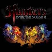 hunters board game