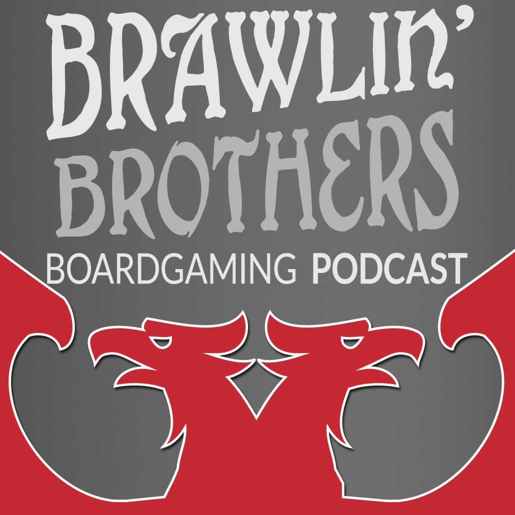 brawling brothers podcast