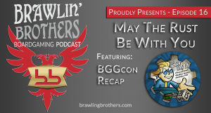 bggcon 2015 highlights