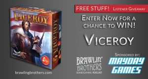 viceroy mayday games