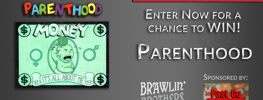 parenthood game