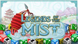 legends of the mist kickstarter