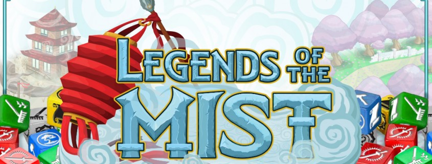 legends of the mist kickstarter