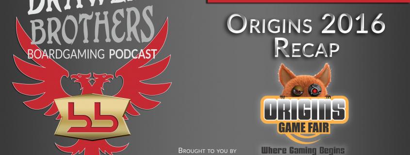 origins recap