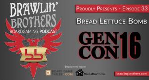 gencon 2016 recap