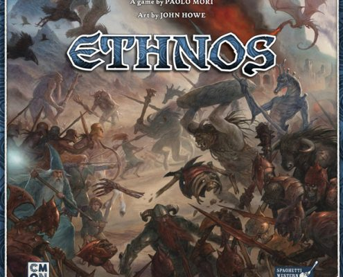 ethnos review