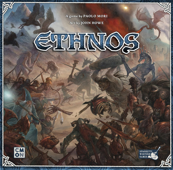ethnos version complete