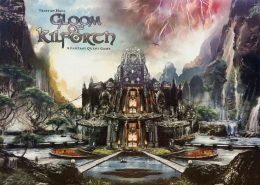 gloom of kilforth review
