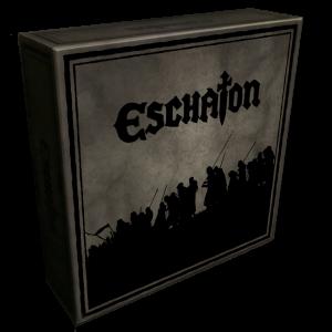 eschaton review