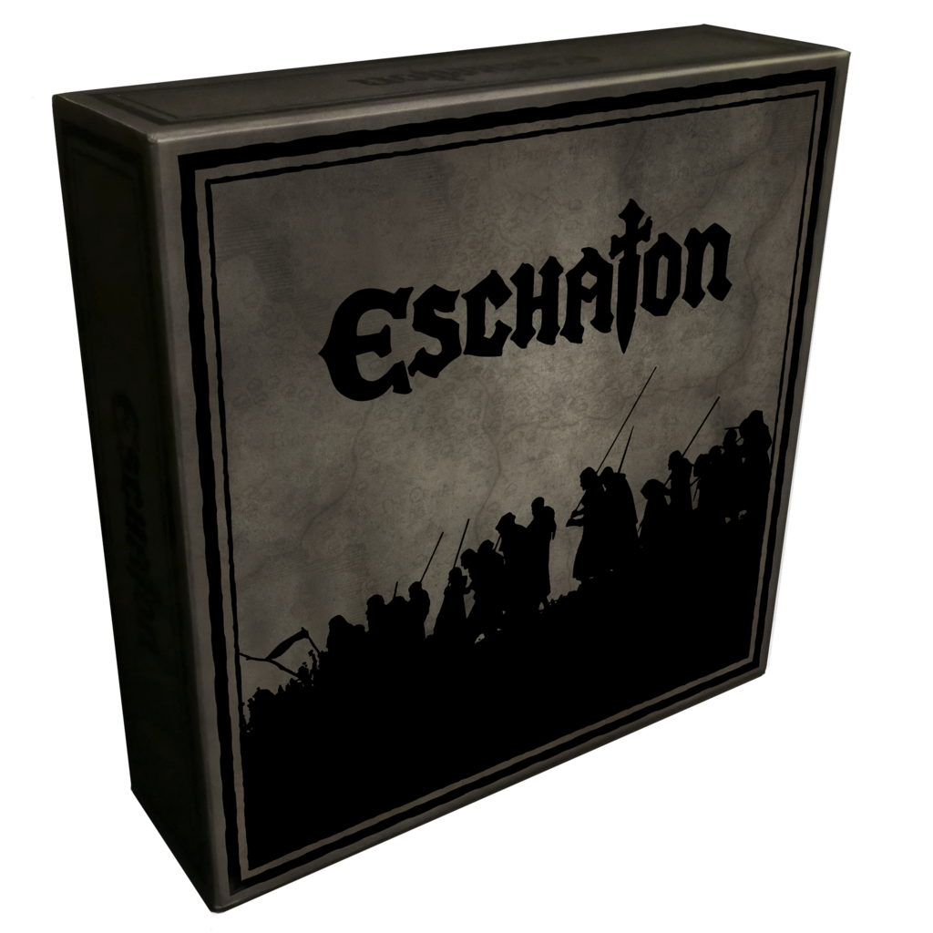 eschaton review