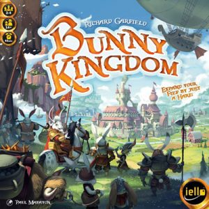bunny kingdom review