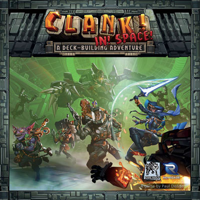 clank in space review