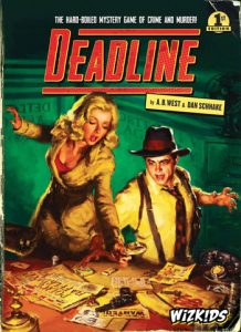 deadline review