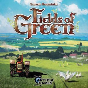 fields of green review