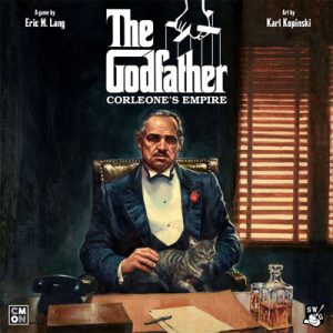 godfather review
