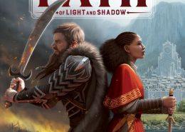 path of light and shadow review