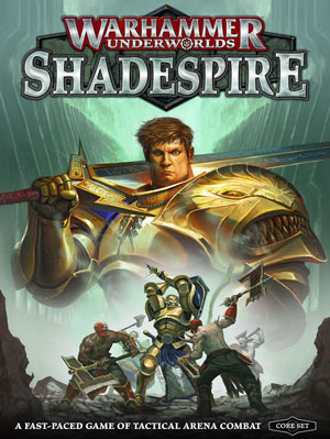 shadespire review