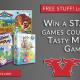 tasty minstrel games