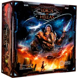 lords of hellas review