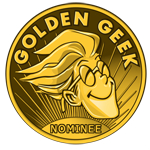 golden geek podcast