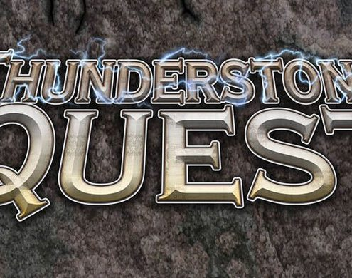 thunderstone quest review