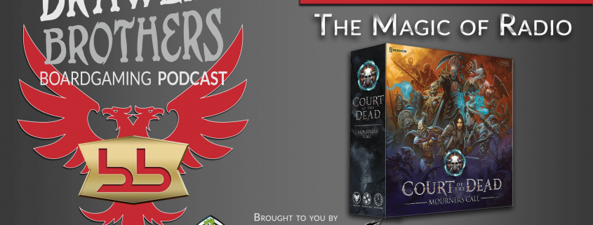 court of the dead mourners call review