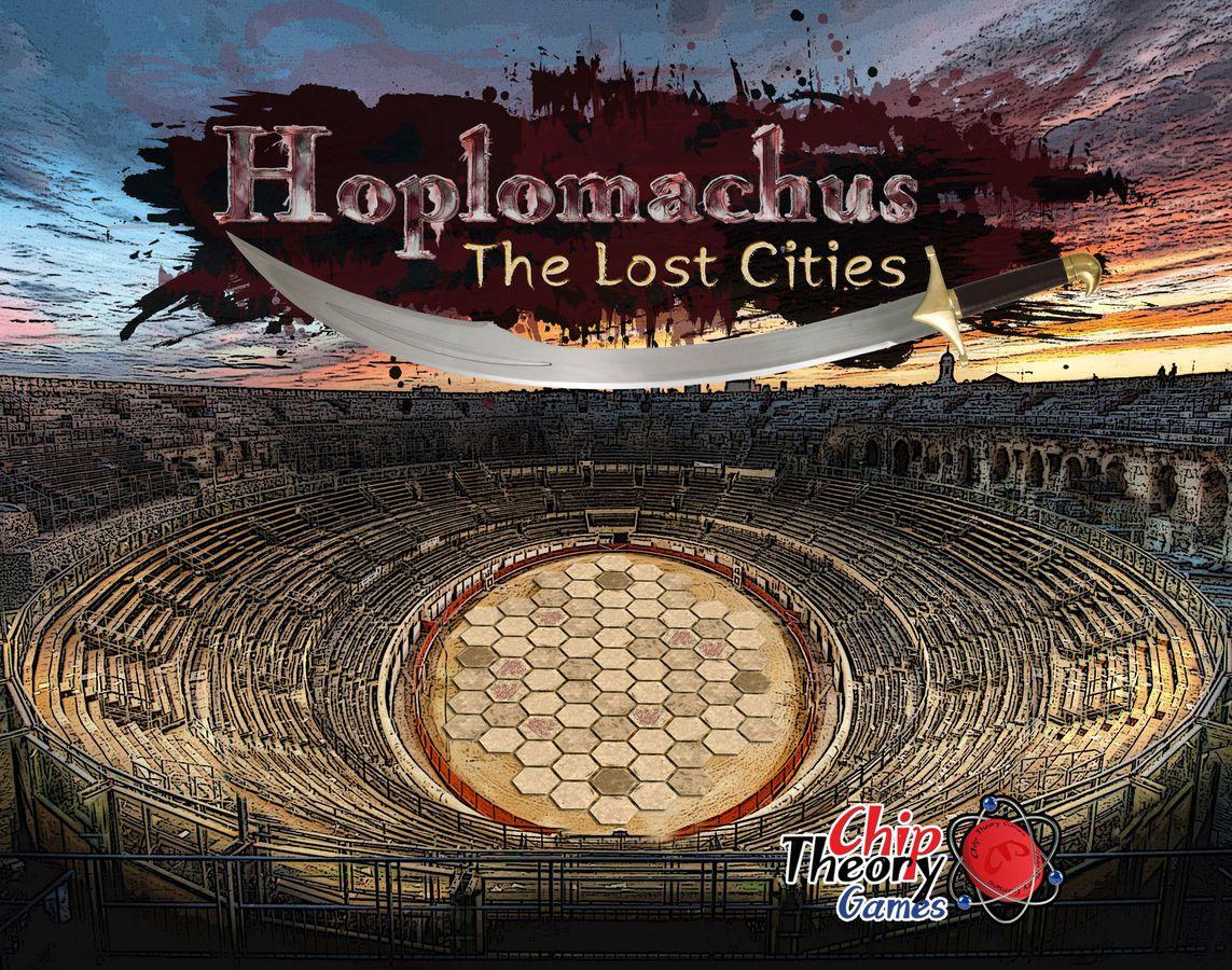 hoplomachus review