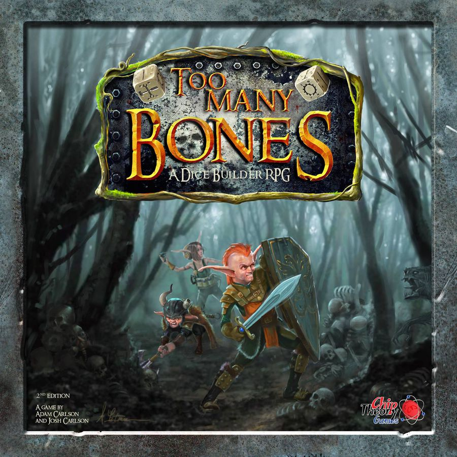 too many bones review