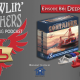 container board game review