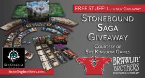 stonebound saga