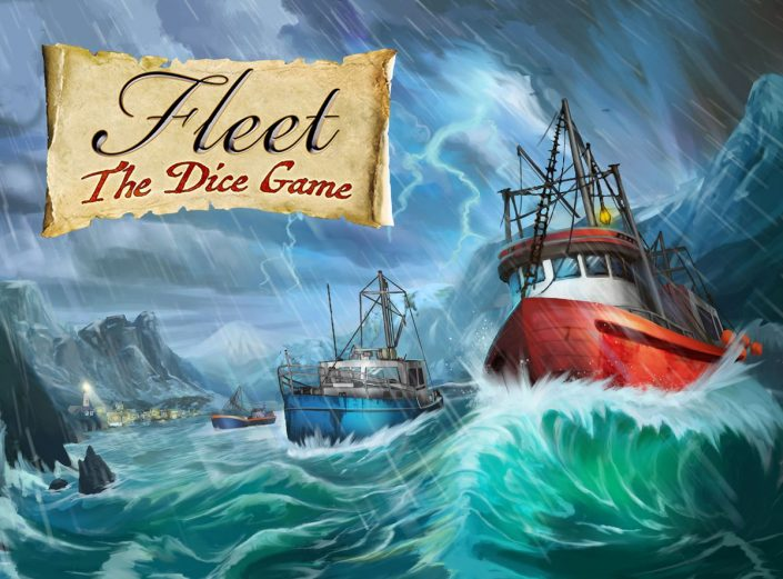 fleet the dice game review