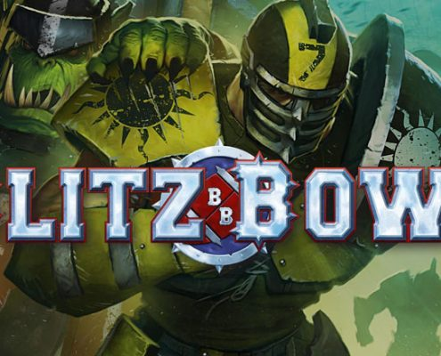 blitz bowl review