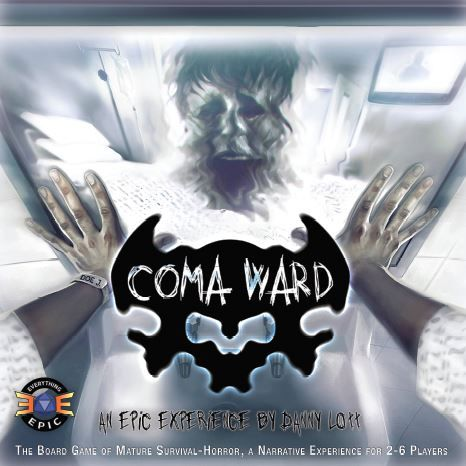 coma ward review