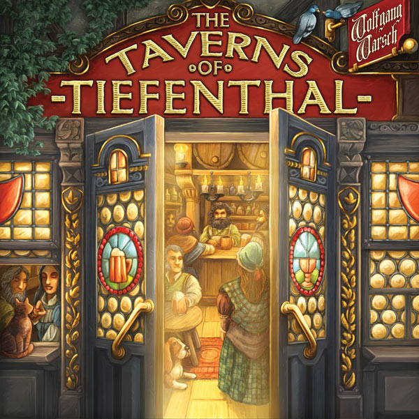 taverns of tiefenthal