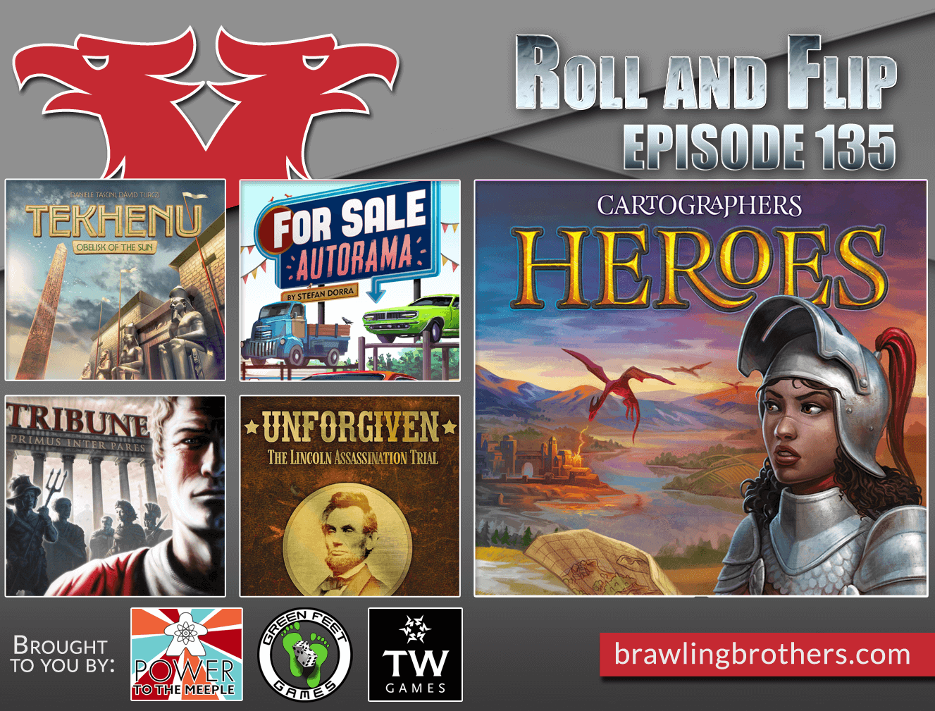 cartographers heroes review