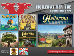 hallertau review